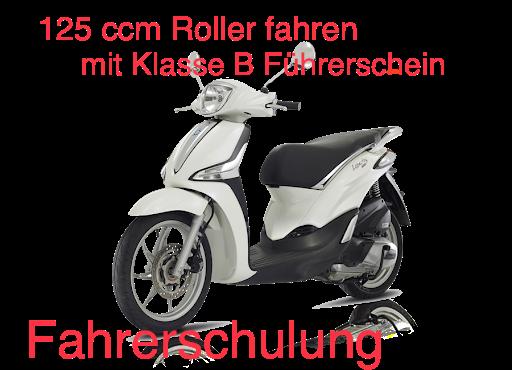 Fahrerschulung B196
